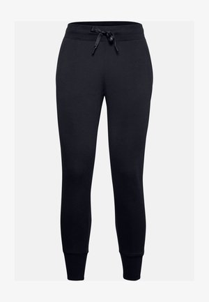 EMB - Pantalon de survêtement - black