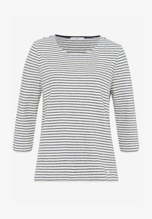 STYLE BONNIE - Sweatshirt - marine