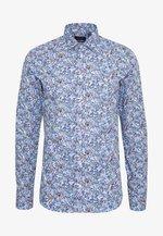 IVER - Camicia elegante - blue