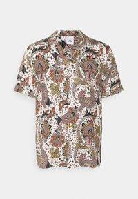 Won Hundred - KIRBY - Shirt - multi-coloured - 0