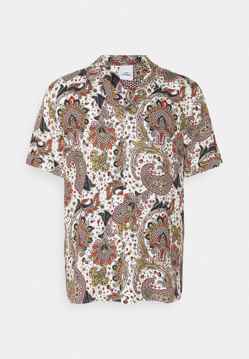 Won Hundred - KIRBY - Shirt - multi-coloured