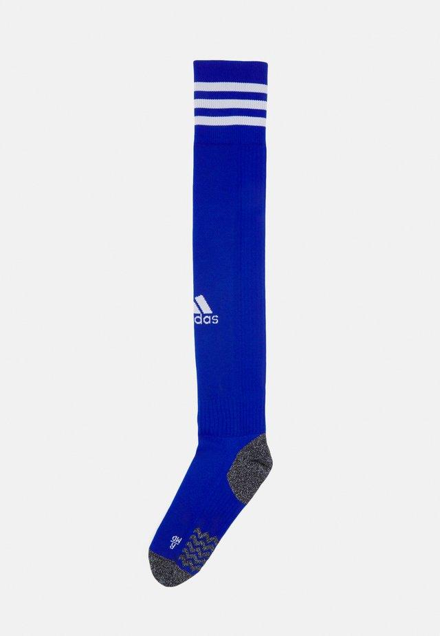 ADI 21 SOCK UNISEX - Knee high socks - royblu/white