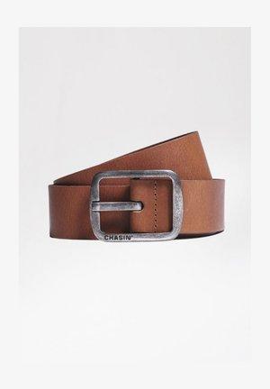 BLANK - Belt - orange