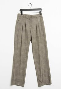 Topshop - Trousers - brown - 0