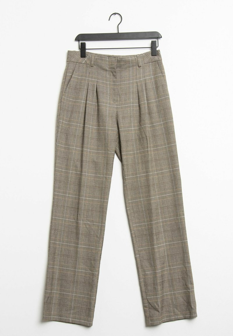 Topshop - Trousers - brown