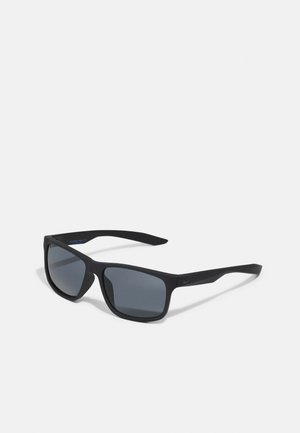 ESSENTIAL CHASER UNISEX - Sunglasses - black/dark grey