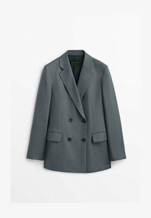 ZWEIREIHIGER - Blazer - grey