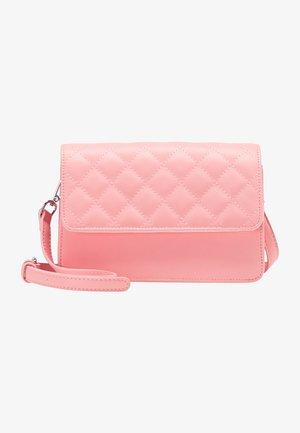 MY - Across body bag - pink
