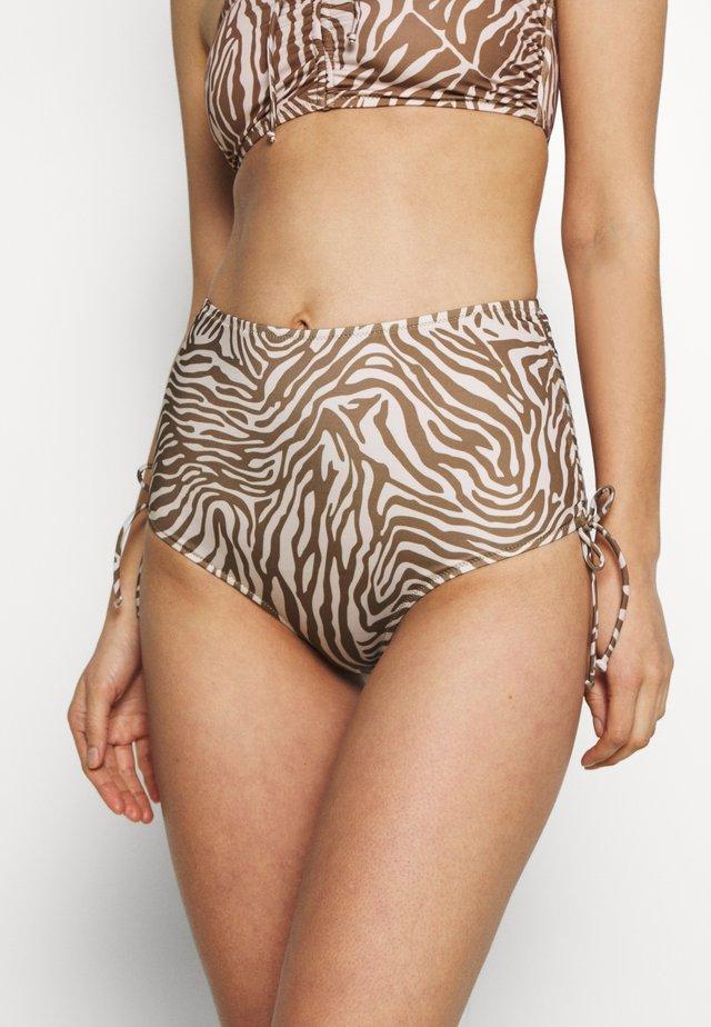 GYTEA BOTTOM  - Bas de bikini - light brown