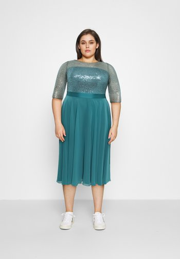 Cocktail dress / Party dress - hydro