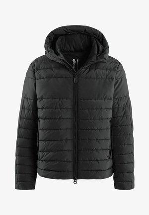 Winter jacket - iron