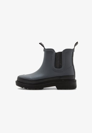 Classic ankle boots - dark shadow