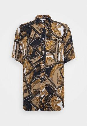 ROME - Shirt - black