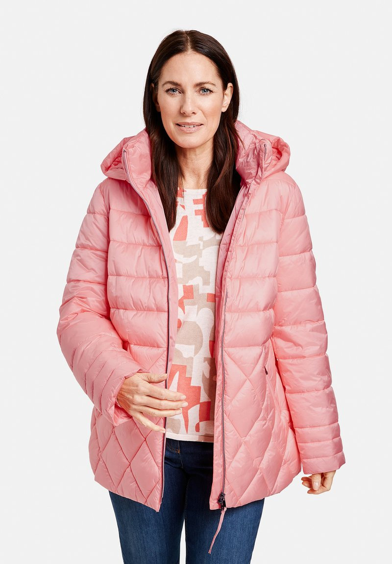 Gerry Weber - Winter jacket - candied