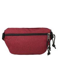 Eastpak - SPRINGER NEW COLORS - Bum bag - crafty wine - 3