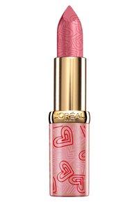 L'Oréal Paris - COLOR RICHE SATIN LIMITED EDITION - Rouge à lèvres - 303 rose tendre - 1