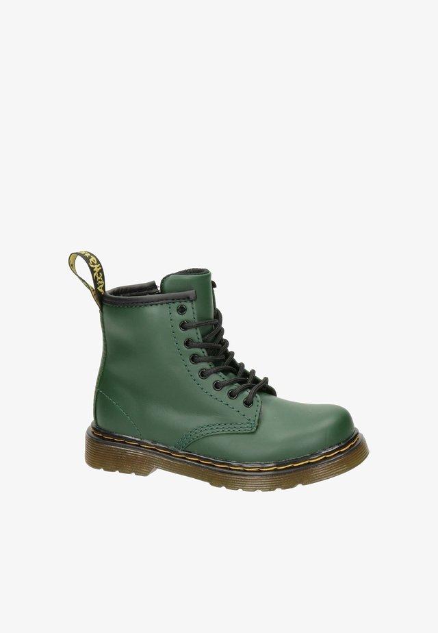 VETERBOOT - Korte laarzen - groen