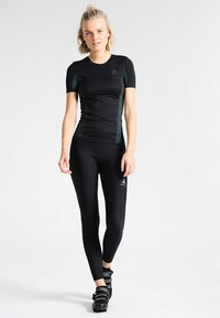 ODLO - JULIER                            - Leggings - black - 1