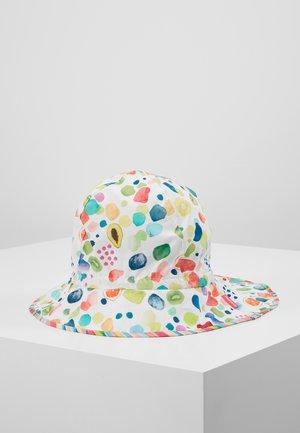 GIRL FLAPPER - Hat - ecr/bunt