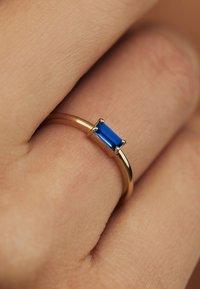 Isabel Bernard - Ring - gold-coloured - 1