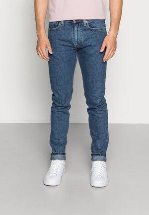 TAPER LO BALL - Jeans slim fit - blue comet base