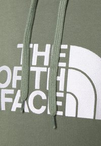 The North Face - MENS LIGHT DREW PEAK HOODIE - Jersey con capucha - agave green - 6