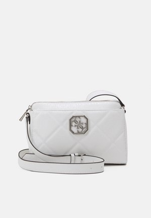 DILLA GIRLFRIEND CROSSBODY - Across body bag - white