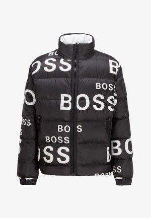 DISER - Down jacket - black