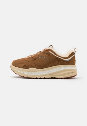 SPILL SEAM - Sneakers - chestnut