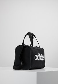 adidas Performance - LIN CORE - Sac de sport - black/white - 3