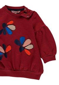 Boboli - Jumper dress - maroon - 2