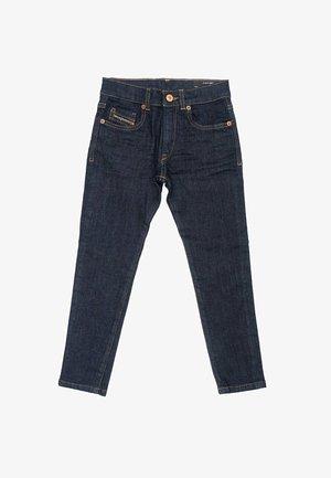 D-STRUKT  - Slim fit jeans - blu