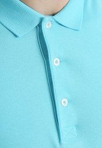 Lacoste Sport - Polo shirt - haiti blue - 4