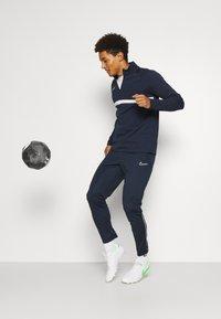 Nike Performance - Sports shirt - obsidian/white - 1