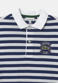 Lacoste - Poloshirts - blue - 2
