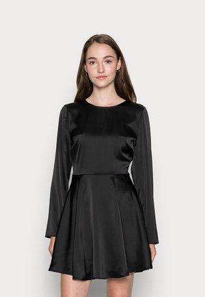 EMMY DRESS - Cocktail dress / Party dress - black