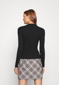 Zign - Long sleeved top - black - 2