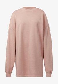 Reebok Classic - Sukienka letnia - pink - 6