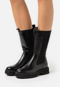 Kurt Geiger London - STINT - Platform boots - black - 0