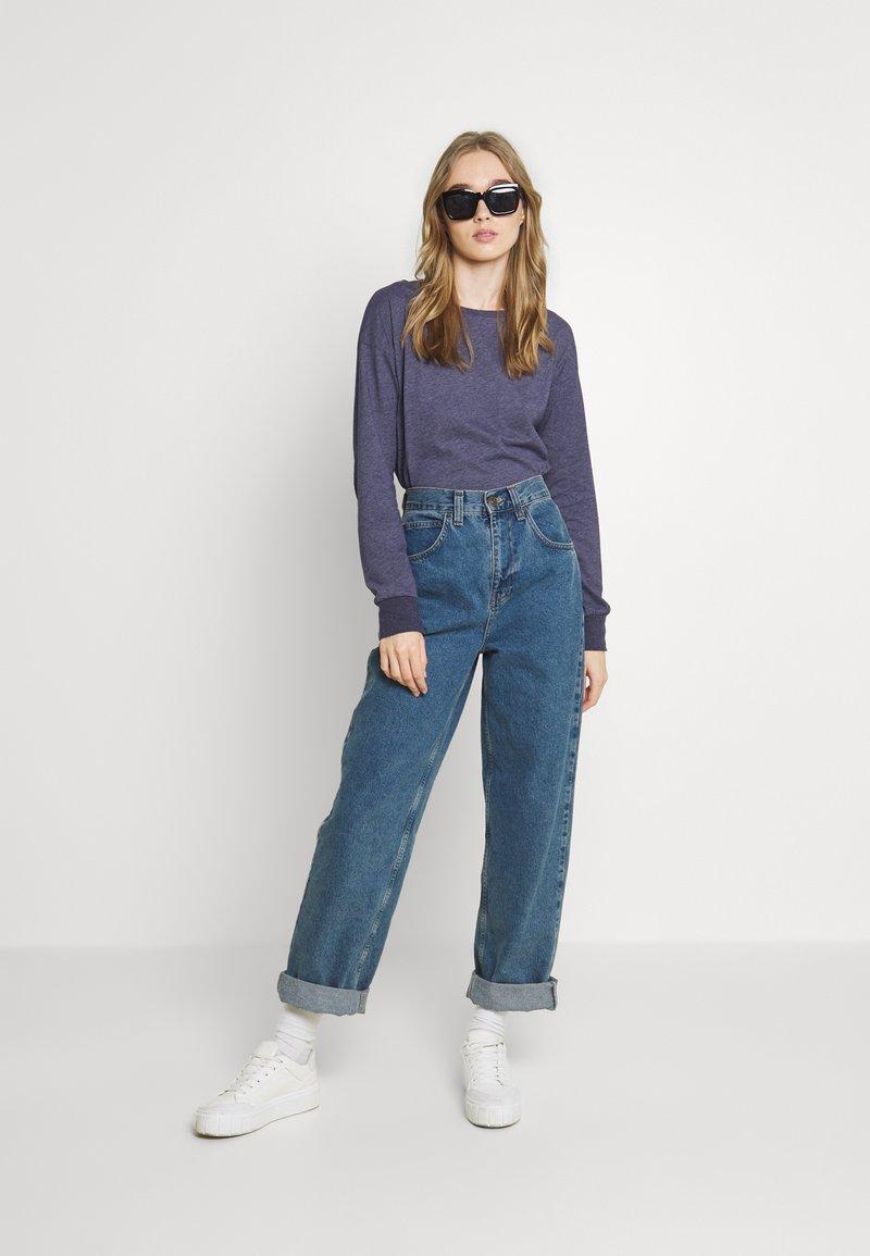 Ragwear - NEREA - Long sleeved top - night blue