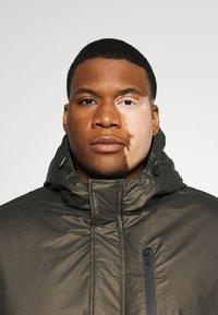 Blend - OUTERWEAR - Winter jacket - rosin - 3