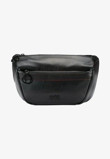 ROCKET GR - Bum bag - black