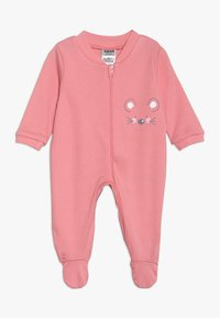 Jacky Baby - SCHLAFANZUG GIRLS 2 PACK - Pyjamas - light pink - 2