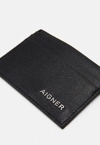AIGNER - Wallet - black - 3
