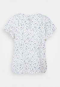 VILA PETITE - VIMESA - Print T-shirt - cloud dancer - 1