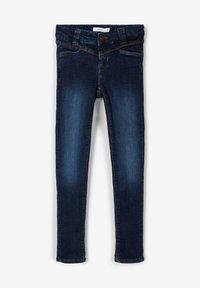 Name it - SKINNY FIT - Jeans Skinny Fit - dark blue denim - 3