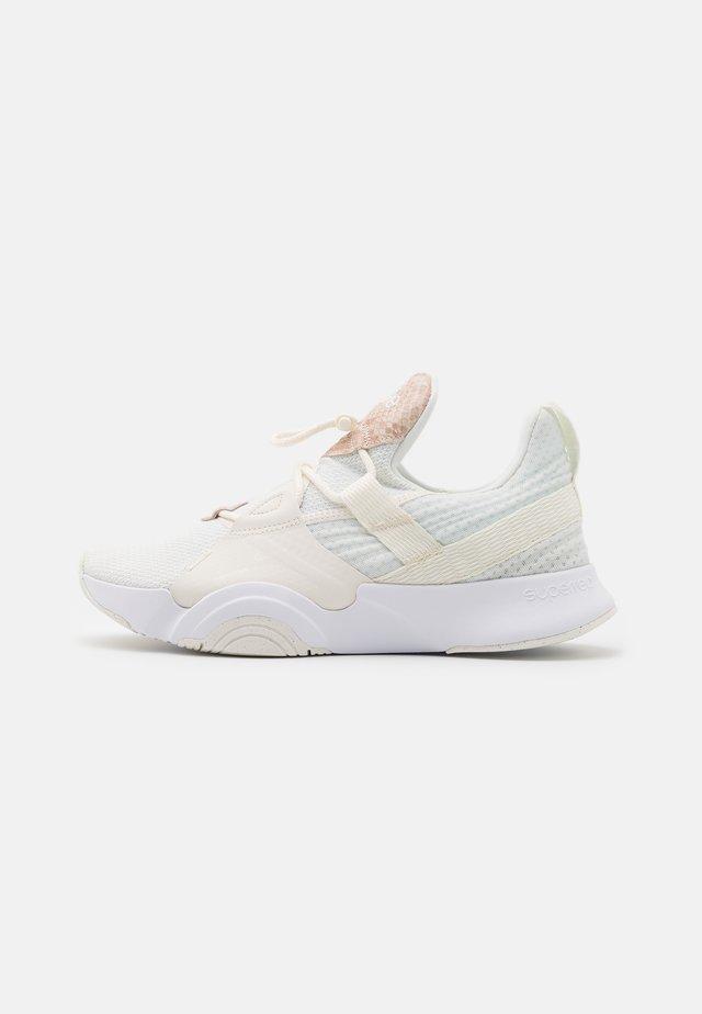 SUPERREP GROOVE  - Sportschoenen - sail/white/particle beige