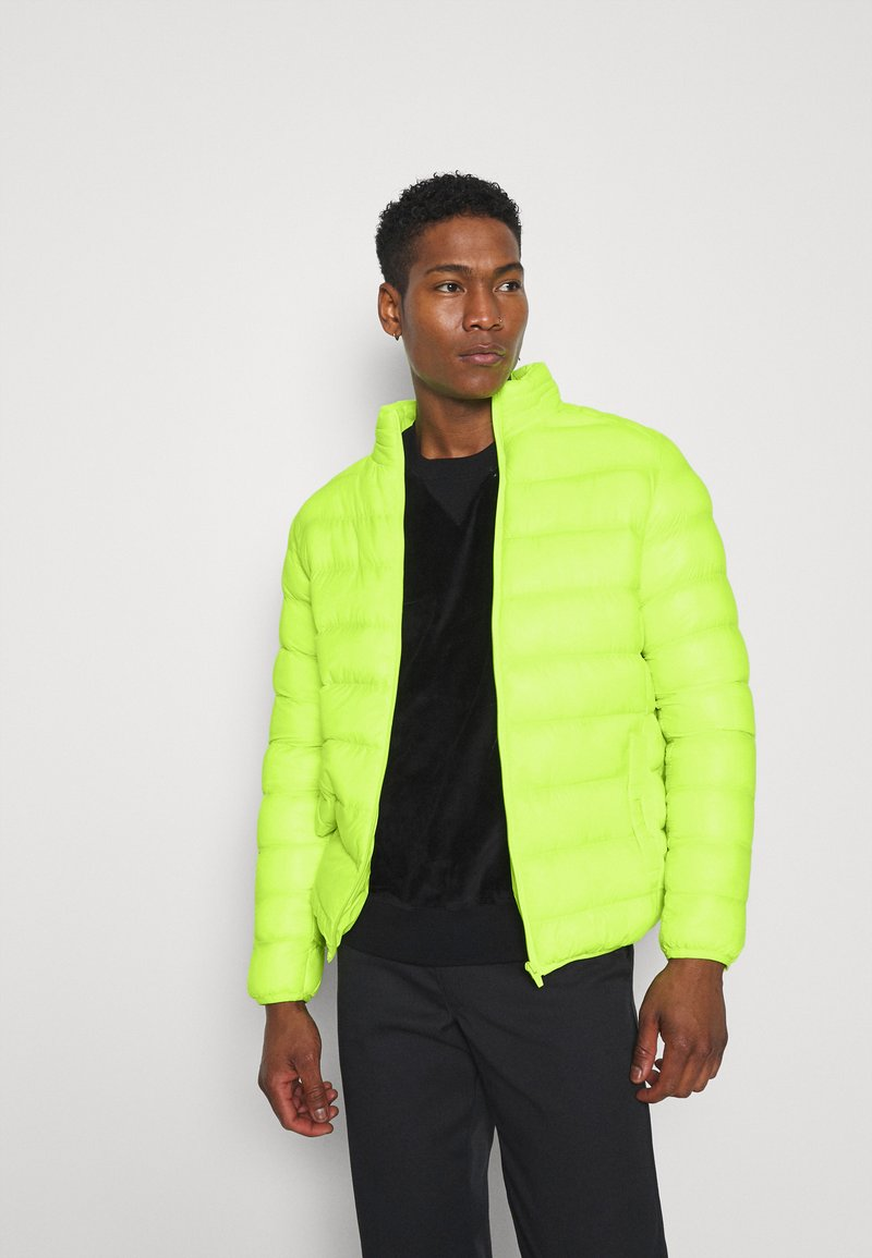 Brave Soul - MORITZSHIP - Light jacket - neon