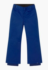 Roxy - BACKYARD GIRL - Snow pants - mazarine blue - 0