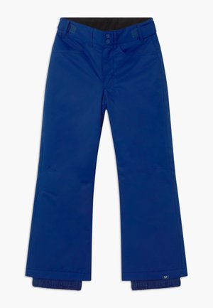 BACKYARD GIRL - Snow pants - mazarine blue
